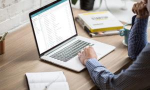 E-Mail kann Briefkommunikation in vielen Fällen ablösen.