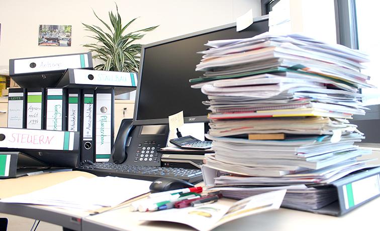 Online Dokumente bearbeiten