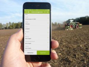 top agrar Bericht