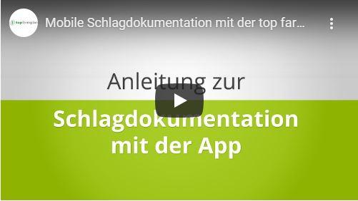 Schlagdokumentation app