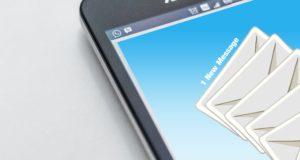 Email Postfach aufräumen