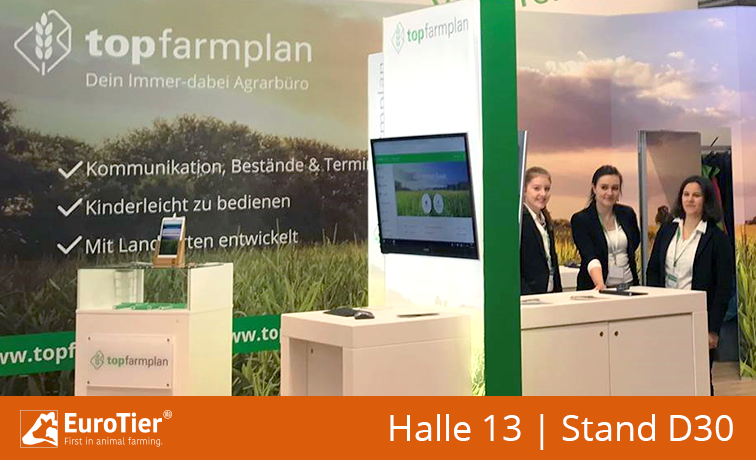 top farmplan EuroTier