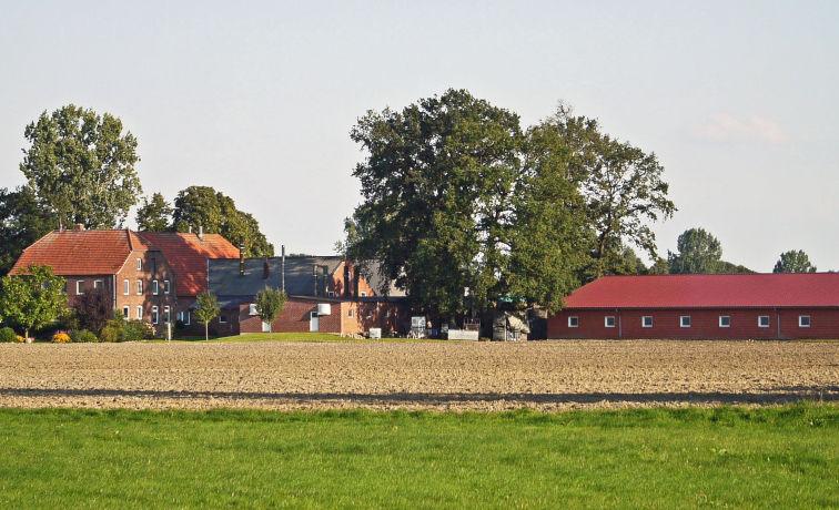 Mehrere Betriebe in der Schlagkartei