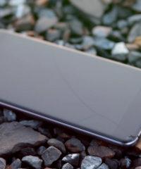outdoor smartphone display schaden