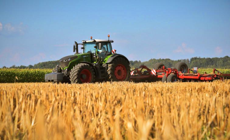 Bodenbearbeitung in der top farmplan Ackerschlagkartei erfassen