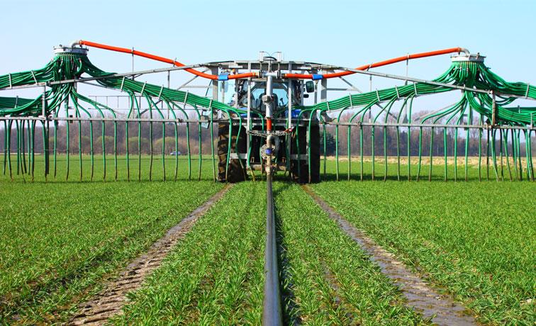 Düngebedarfsermittlung: Ermittle Dein Düngesaldo mit top farmplan