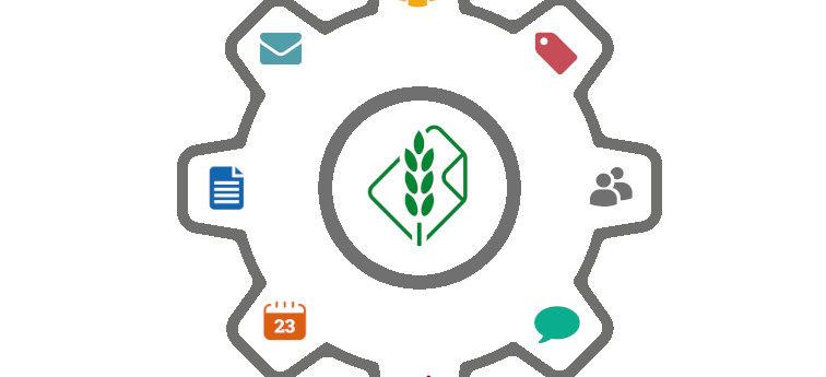 Einstellungsbereich top farmplan