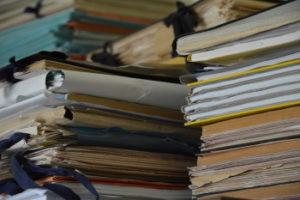 Stoffstrombilanz Dokumente